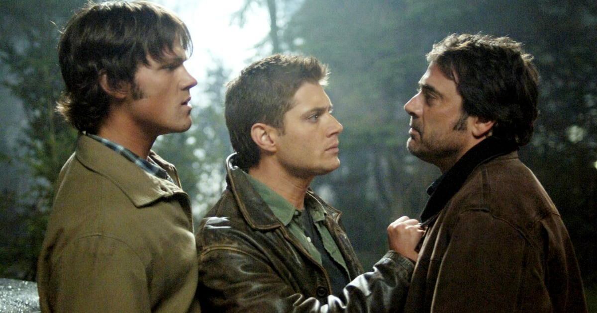 """Carry On My Wayward Son? Jared Padalecki Is """"Gutted"""" Over Jensen Ackles's Supernatural Prequel"""