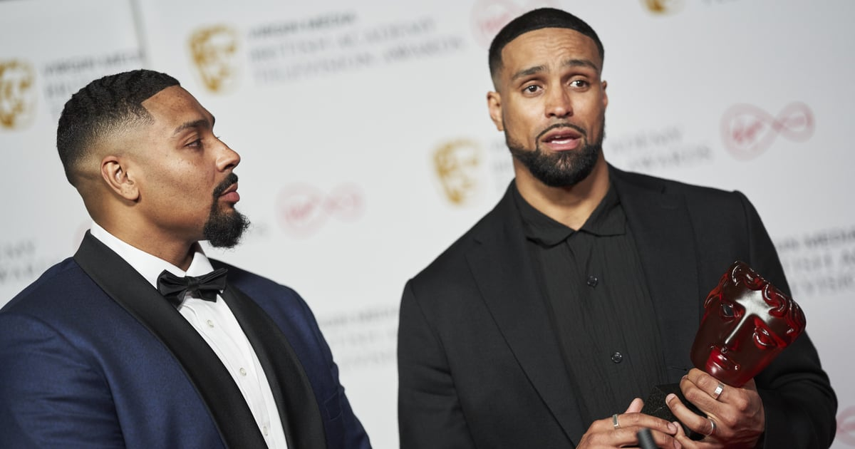 """Diversity Wins BAFTA TV Award For Powerful BGT Performance: """"This Is What Change Looks Like"""""""