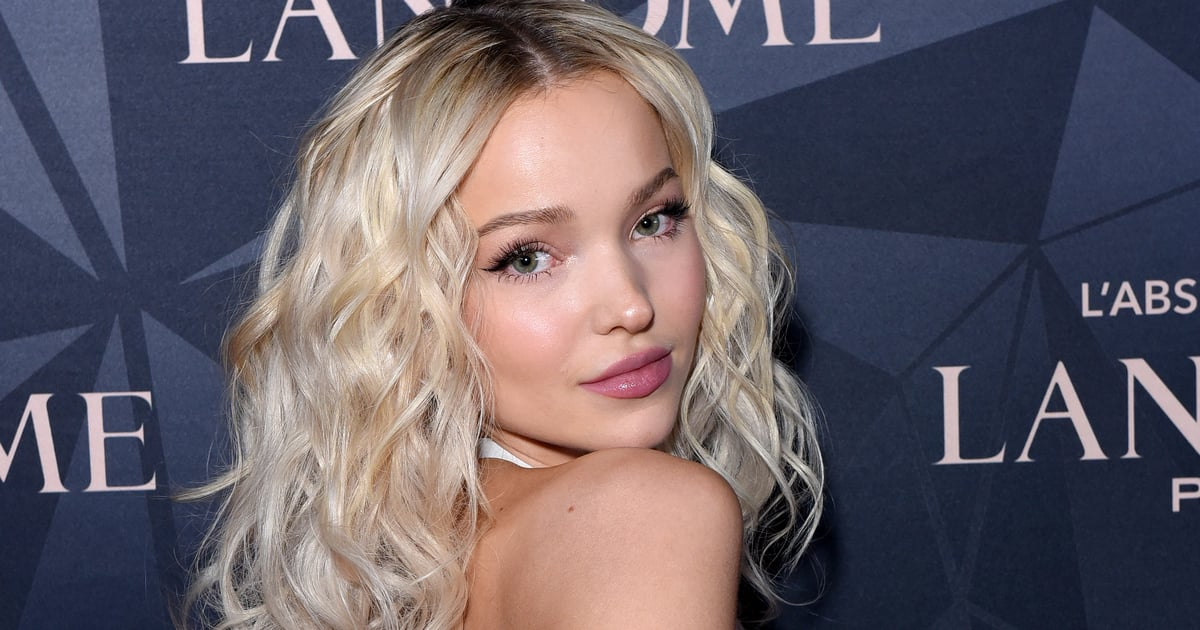 Don't Mind Us, We're Just Casually Crushing on Dove Cameron