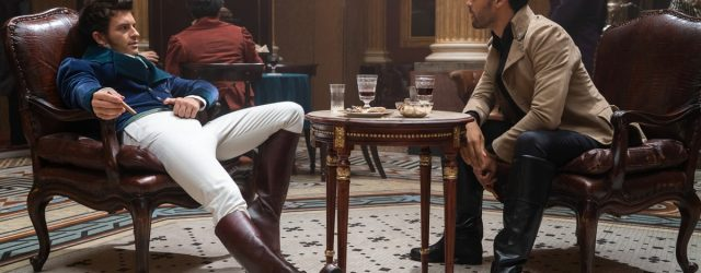 Edmund Bridgerton Will Play a Major Role in Bridgerton Season 2 — What to Know