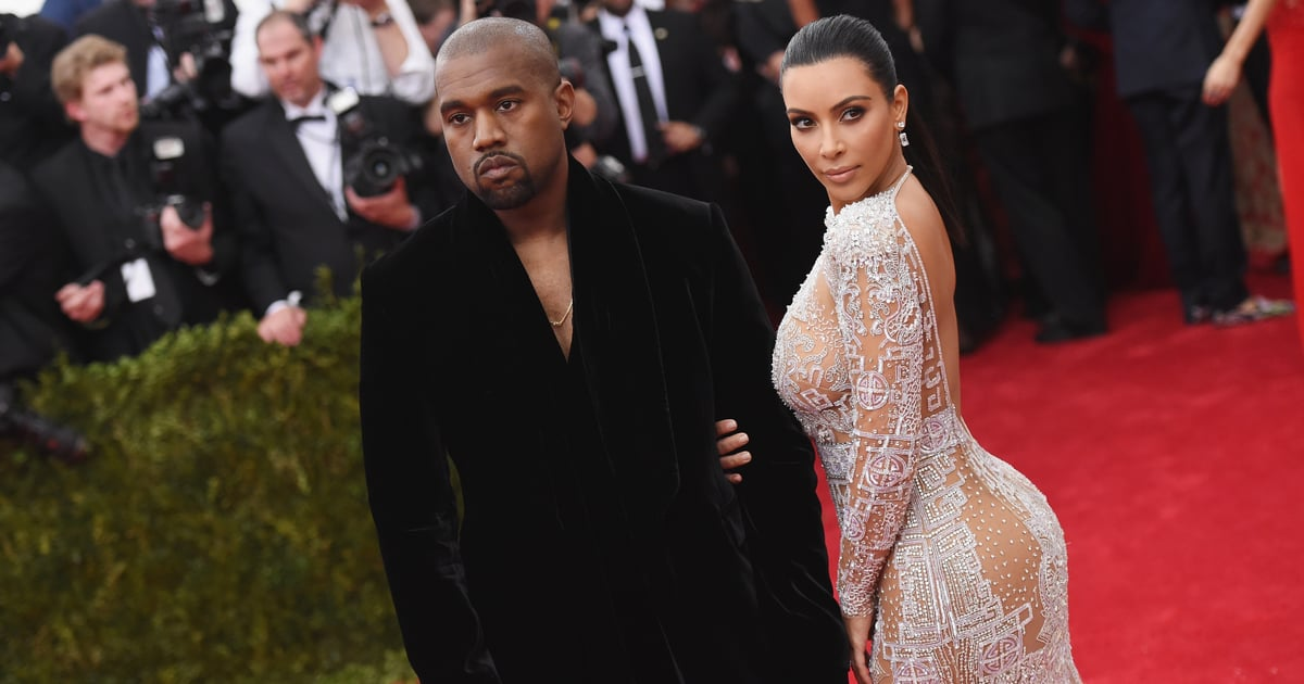 From Amber Rose to Kim Kardashian, Every Woman Kanye West Has Dated Over the Years