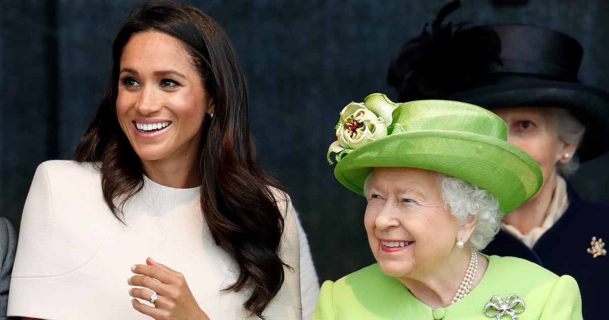Harry and Meghan's Daughter Has Already Hit This Important Milestone With the Queen