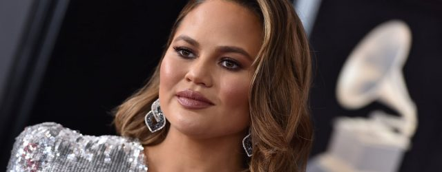 Here's Everything You Need to Know About Chrissy Teigen's Bullying Controversy