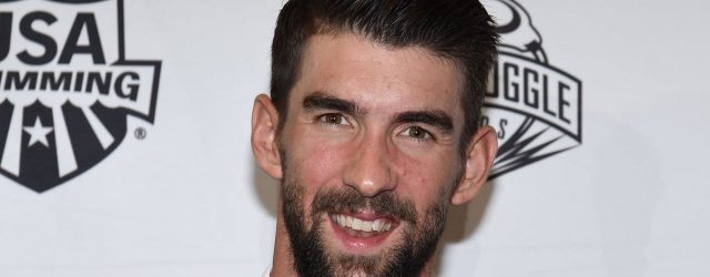 Here's Who Michael Phelps Dated Before His Wife, Nicole Johnson, Stole His Heart