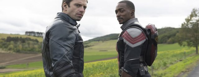 Here's Why Fans Are Upset Over Anthony Mackie's View on Sam Wilson and Bucky Barnes