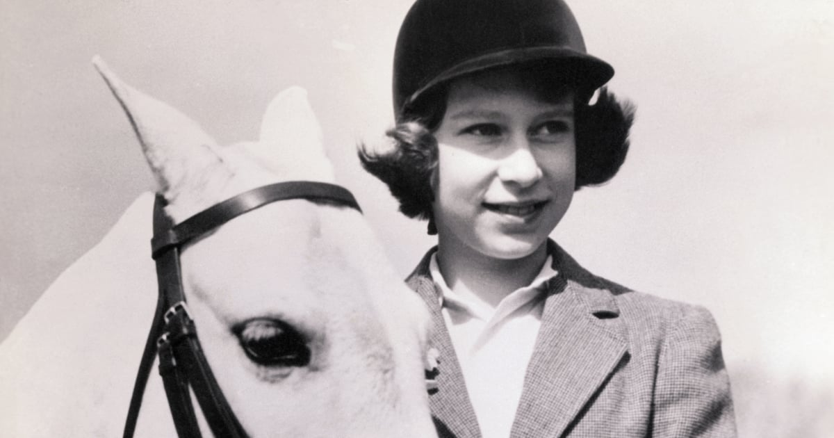 """Here's Why Queen Elizabeth Went by """"Lilibet"""" in Her Youth, and Why She Likely Doesn't Today"""