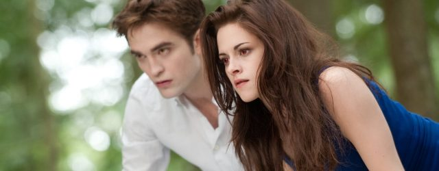 Hold on Tight, Spider Monkeys — All 5 Twilight Movies Are Coming to Netflix Next Month