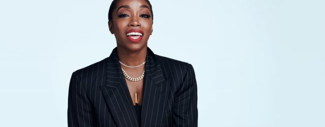 How UK-Born Estelle Is Embracing — and Celebrating —Juneteenth