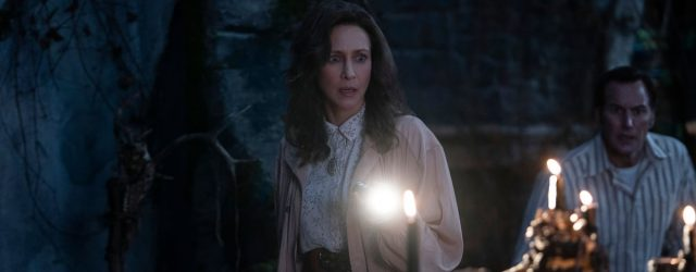How the Disciples of the Ram Connect The Conjuring 3 Back to Annabelle