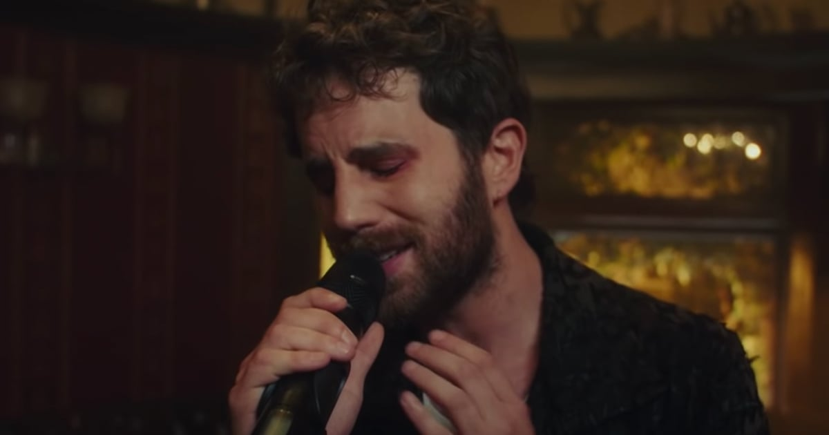 """I Was Not Ready For Ben Platt's Reimagined """"You and I"""" Cover —Lady Gaga Would Be Proud!"""