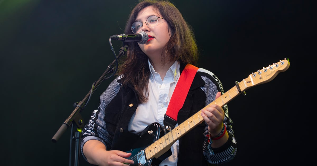 If You're Not Familiar With Lucy Dacus's Indie-Rock Sound Yet, This Playlist Is For You