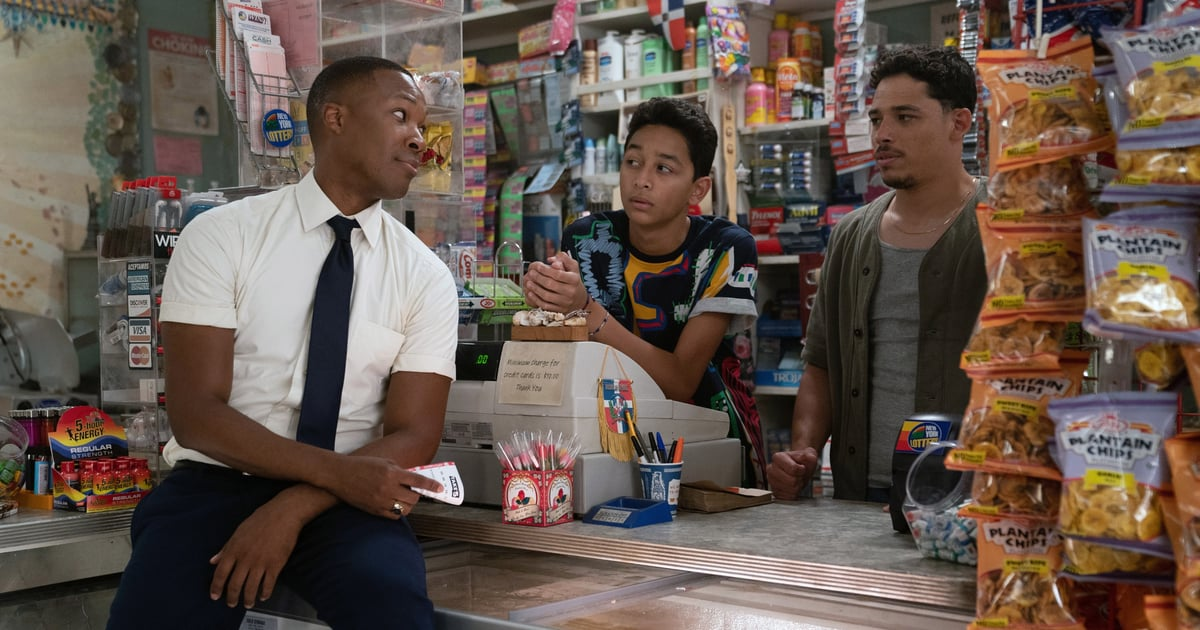 In the Heights: Who Wins the Lottery? Here's What Happens During the Sweet Reveal