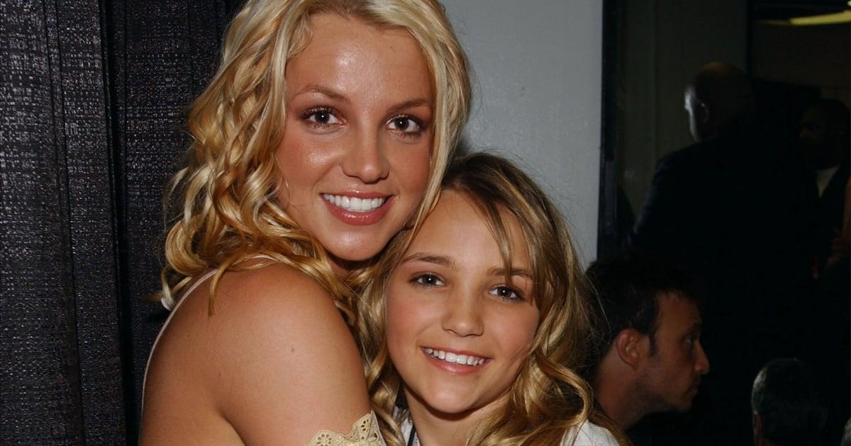 Jamie Lynn Spears Breaks Her Silence on Sister Britney's Harrowing Conservatorship Hearing