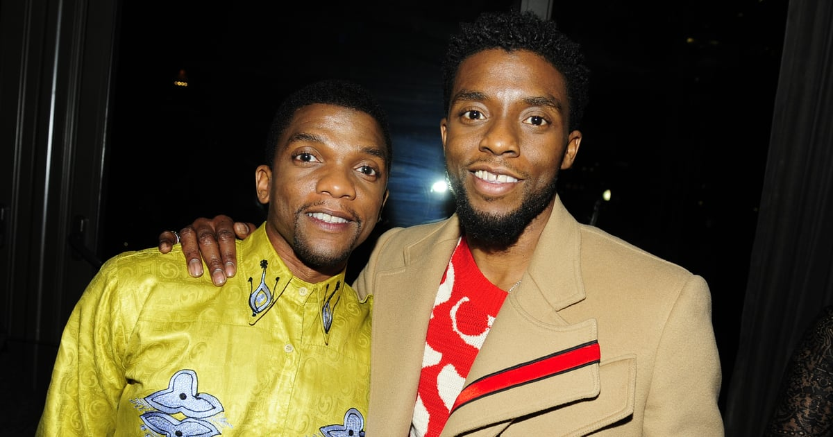 """Kevin Boseman Is Honoring Brother Chadwick With a Special Performance: """"He Was a Hero"""""""