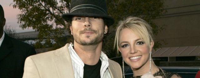 Kevin Federline Is Speaking Out in Support of Ending Britney Spears's Conservatorship