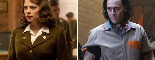 Loki: What That Potential Peggy Carter Moment Could Mean For the MCU