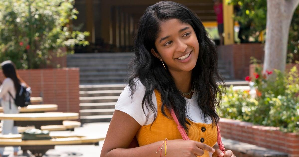 Maitreyi Ramakrishnan Is Making Classic Literature Cool With Pride and Prejudice Film