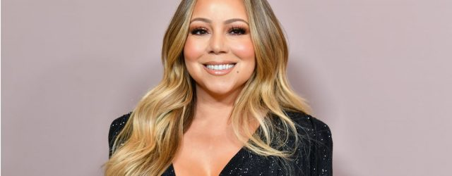 """Mariah Carey Brings Back Iconic Alter Ego in Her Contribution to the """"Wipe It Down"""" Challenge"""