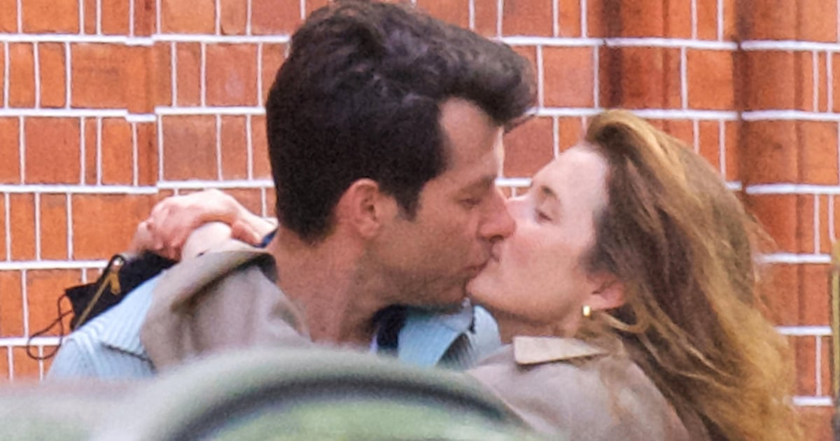 Mark Ronson Casually Confirms Engagement to Grace Gummer