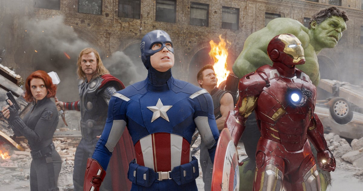 Not Over It: Are Marvel Movies Really Worth the Hype?