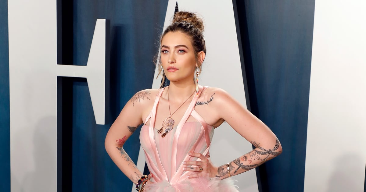 Paris Jackson Details How She Found Self-Love After Years of Living With Depression and PTSD