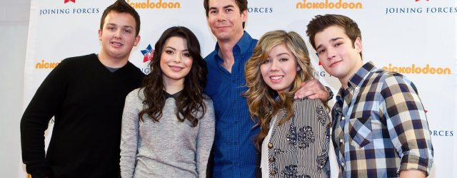 Prepare to Feel Old: Here's the Age of Every iCarly Cast Member When the Show Aired