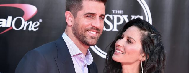 Prior to Shailene Woodley, Aaron Rodgers Was Linked to These Women Over the Years