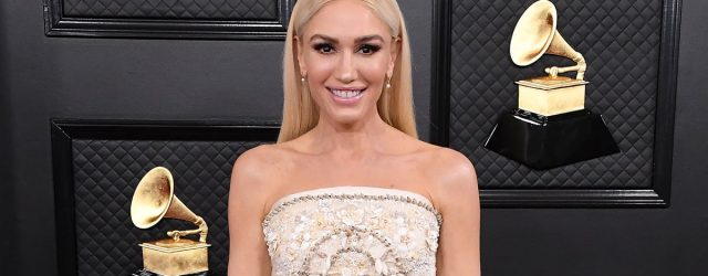She's Getting Married! Gwen Stefani Celebrates Intimate Bridal Shower