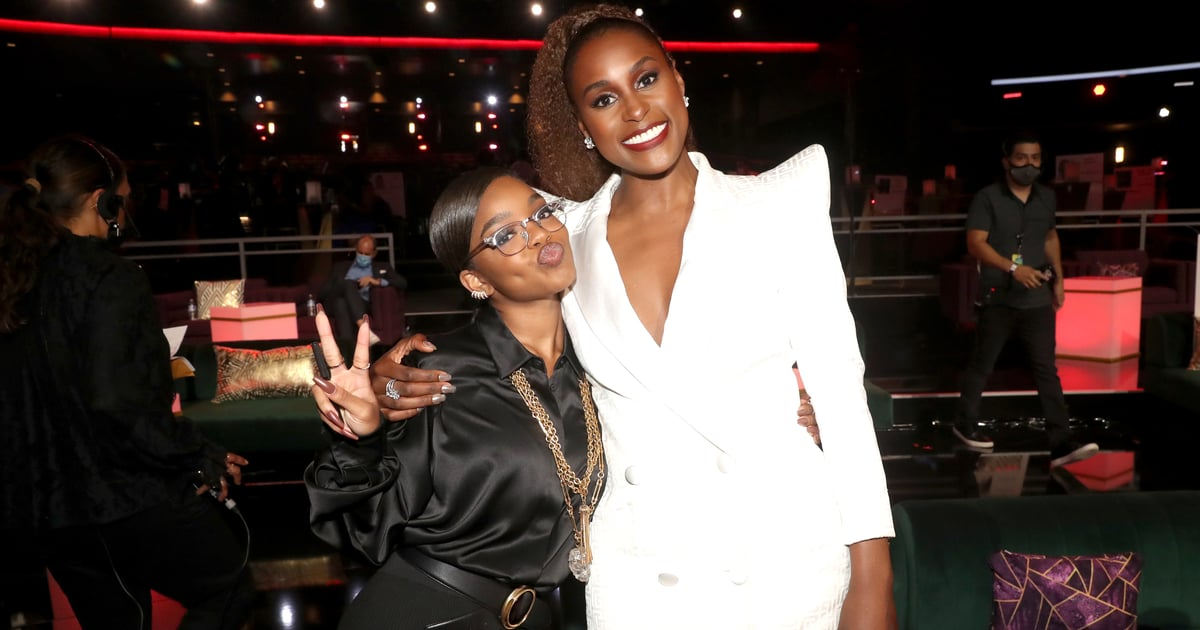 So We All Agree Marsai Martin Had the Best Night at the BET Awards, Right?