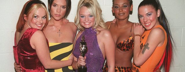 Stop Right Now: The Spice Girls Are Back With New Music For the First Time in 14 Years