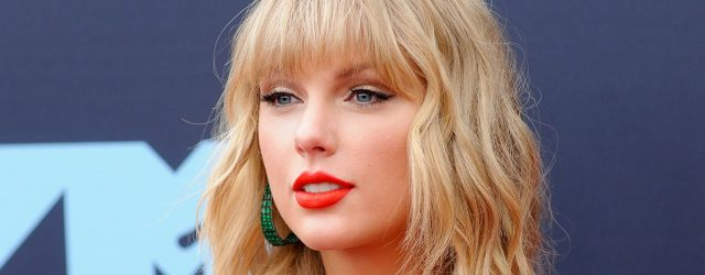 Surprise! Taylor Swift Just Announced Red Is Her Next Rerecorded Album