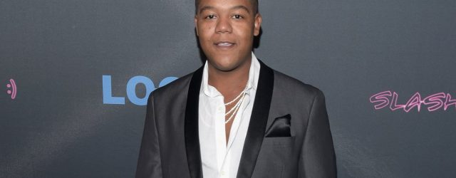 That's So Raven Alum Kyle Massey Reportedly Charged With Immoral Communication With Minor
