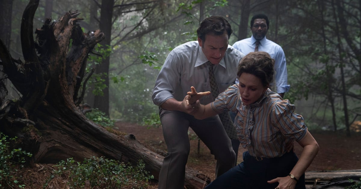 The Conjuring 3: Are Jessica and Katie Based on Real People? Here's the Deal