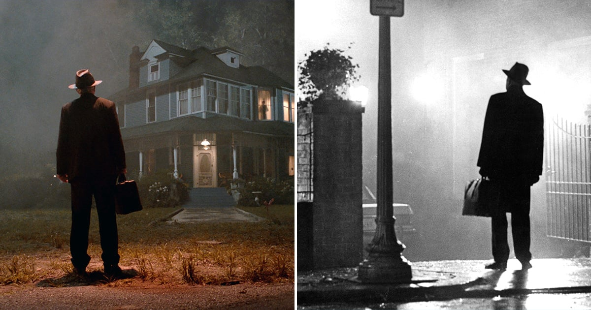 The Devil Made Them Do It: All the Classic Horror Movies Referenced in The Conjuring 3