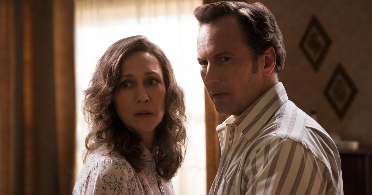 The Full, Chronological Timeline of All the Conjuring Movies — So Far
