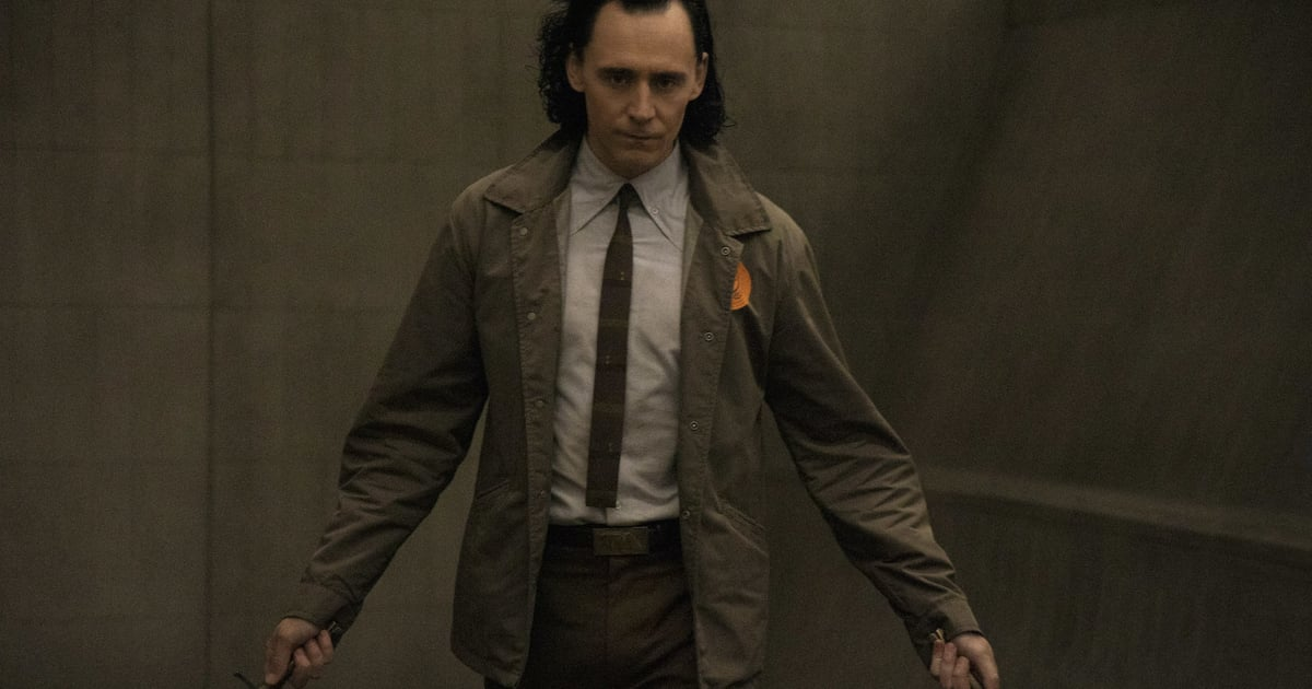 The MCU Confirms Loki Is Bisexual in a Moving Scene From the Disney+ Series