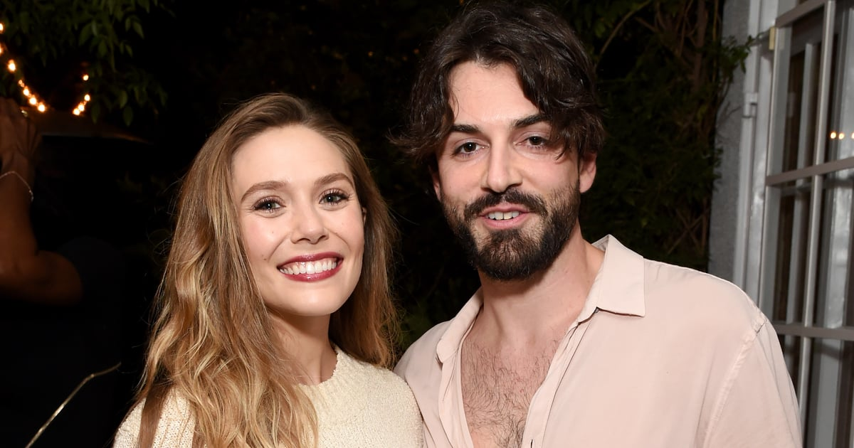 The Rare Glimpses Elizabeth Olsen and Husband Robbie Arnett Have Given Us of Their Love