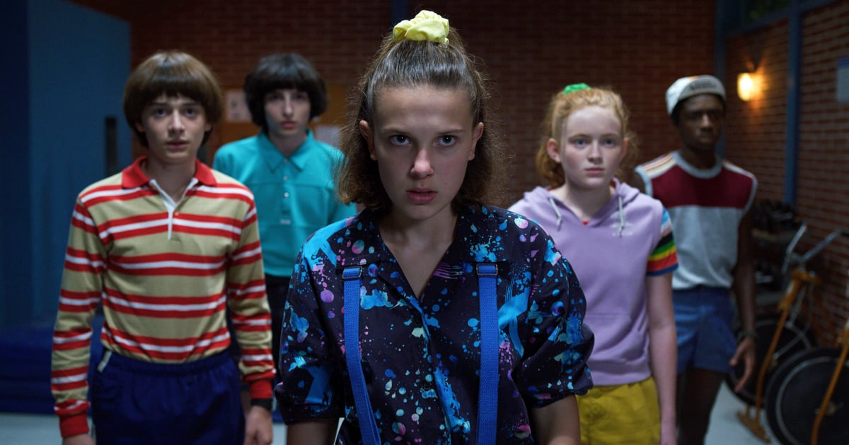 The Stranger Things Season 4 Release Is Shrouded in Mystery — Here's What We Know