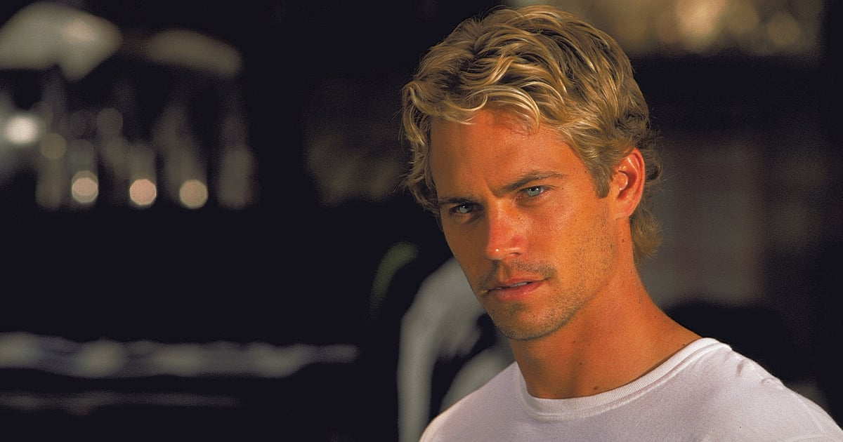 The Touching Way Paul Walker's Memory Is Honored in F9