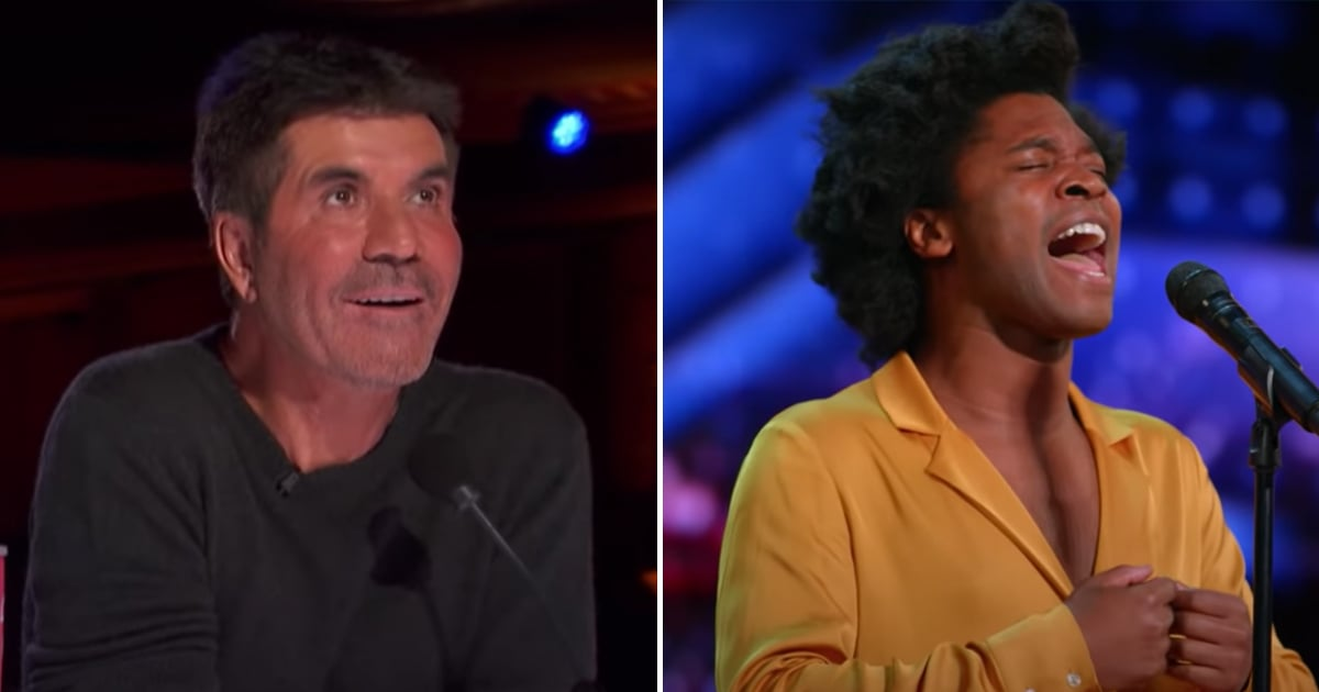"""This AGT Contestant Managed to Change Simon Cowell's Opinion on the """"Worst Song in the World"""""""