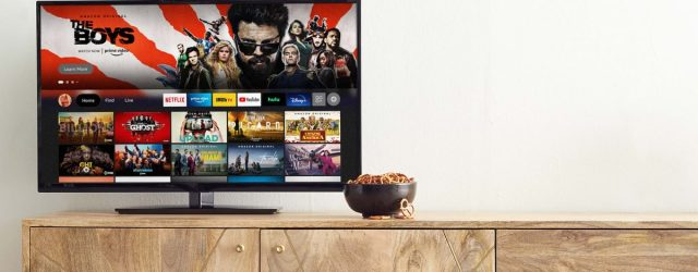 This Amazon Prime Day, Buy a Fire TV Stick and Get 3 Months Of Disney+, Hulu, and ESPN+