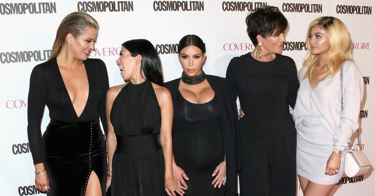 This Hilarious TikTok Star Does the Best Kardashian Impressions This Side of Calabasas