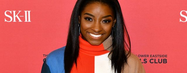 Who Has Simone Biles Dated? She's Been in 2 High-Profile Relationships
