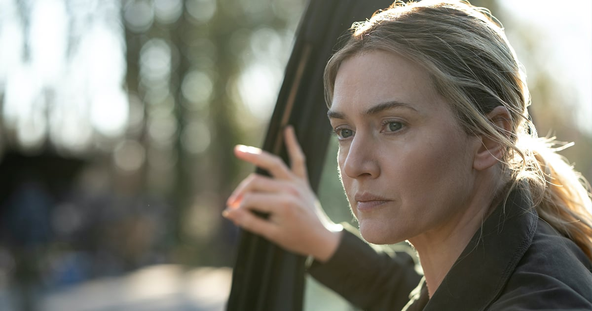 Will There Be Another Season of Mare of Easttown? Sounds Like Kate Winslet Is on Board