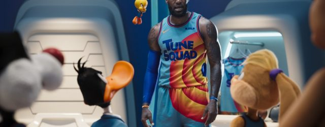 4 References to the Original Space Jam in Space Jam: A New Legacy You Might Have Missed