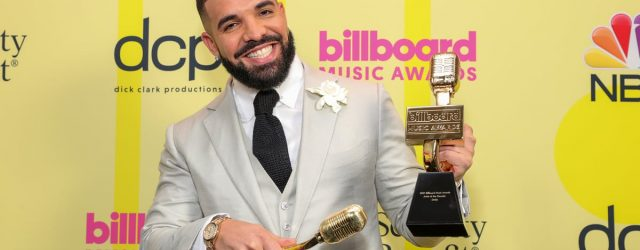A Guide to Drake's Dating History, Including What Seems to Be a Budding New Romance
