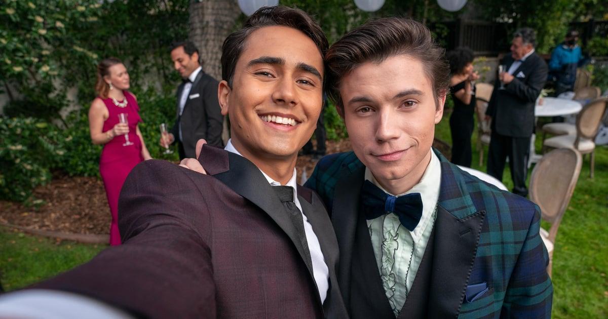 Alert Creek Secrets! Hulu's Love, Victor Has Been Renewed For Season 3