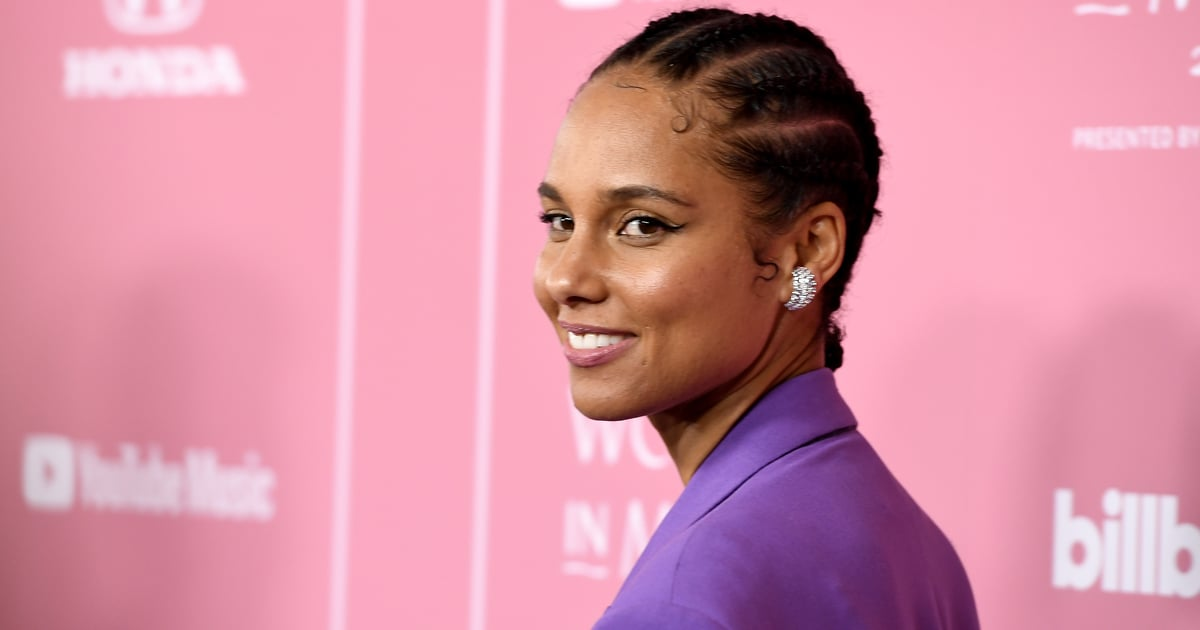 Alicia Keys Plays a Surprising Role in Netflix's Resort to Love