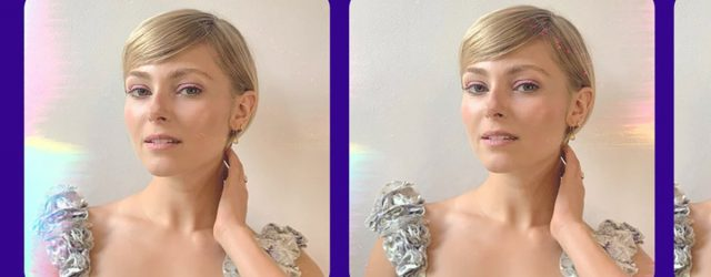 AnnaSophia Robb Is Just as Intrigued and Horrified by Dr. Death as the Rest of Us