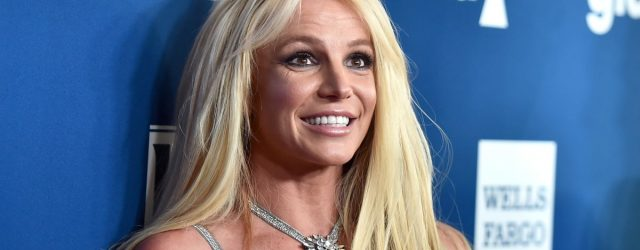 """Britney Spears Shouts Out """"Free Britney"""" as She Celebrates New Conservatorship Lawyer"""
